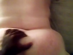 Fucking mature white bbw anally. Dimple from 1fuckdate.com