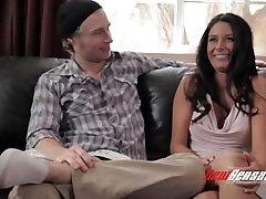 Hot Milf Nikki Daniels Love Hardcore