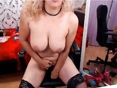 Mature blonde suk xxx