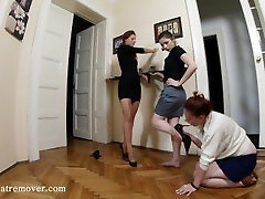footworship lesbian