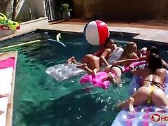 Strap on Anal Lesbians HD 1080p