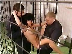 Threeway Sex with a Prisoner and a Voyeur www.hamsterpt87.tk
