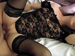Creampies, Facials and Other Cumshots Cumpilation from Sara of Sweden