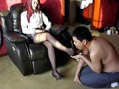 chinese goddess slave domination