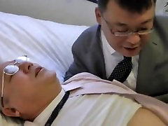 Japanese old man 27