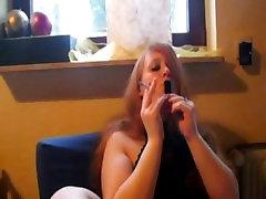 BBW Smoking Play
