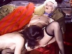 Swedish Erotica Hard 22 Seka & Desiree Sex 101 1993.