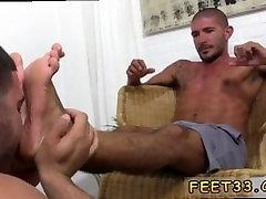 Pinoy male to male gay sex massage Johnny Hazzard Stomps Ricky Larkin