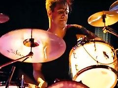 Emo Twink Plays Drums