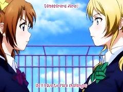 Love Live! School Idol Project sub Episode 05