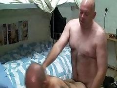 British Bear Sex 01