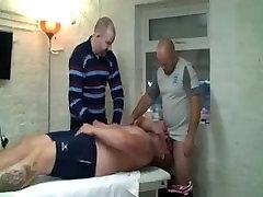 British Bear Sex 02