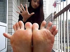 Adorable Asian Soles 2