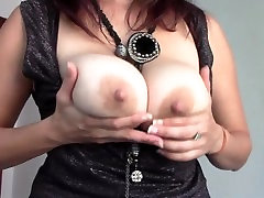 Do You Like Hairy Pussy and Big Tits