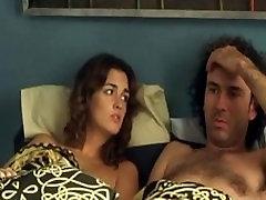 Paz Vega - Naked Sex Scenes, Big Boobs - El Otro lado de la cama 2003