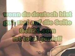 Hot German Sex von der Seite Geil21