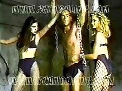 Sextape - Cameron Diaz 1992 scandal video by John Rutter