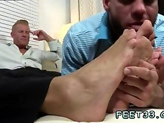Gay porn movietures and male porn gay orgasm Ricky Worships Johnny &
