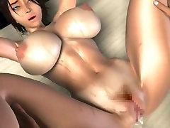 Dr. Sugimoto - Umemaro 3D Hentai Sex Edit