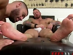 Twink feet sucking video and teachers and student gay sex photos Ricky