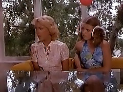 Alpha France - French porn - Full Movie - Adolescentes a louer 1979