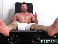 Hot twinks feet free and gay big feet cock movie Casey More Jerked &