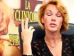Alpha France - French porn - Full Movie - Brigitte Lahaie. Mes Scenes Les P