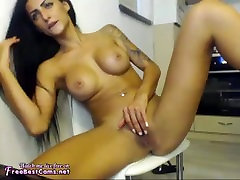 Indian Desi Teen Masturbates With Ohmibod Torture To Squirting Orgasm