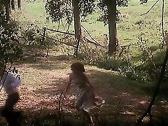 Alpha France - French porn - Full Movie - La Fessee 1976