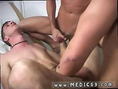 Medical gay porn clips Dustin was not sensitized in that he went pretty