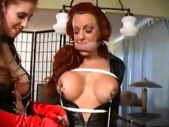 Bondage Orgasms 133