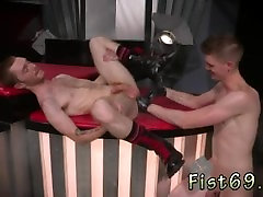 Big gay sex with and beautiful round male ass Seamus OReilly waits - ass