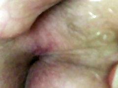 Extreme Close-Ups Anal Gape Teen Twink Boy Gaping Fetish Porn XXX Hardcore