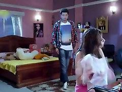 South Indian Movie Hot Scene - Mallu