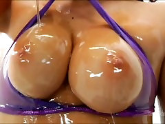 PMV 10 - Brooke Vs Keisha Battle Of The Tits