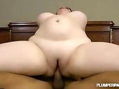 amateur bbw slut trinety guest fucks in