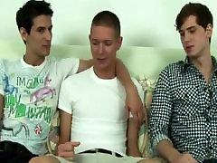 Sex teen boys and gays The boys sat back