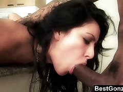 Kimberly Gates is a great cocksitter
