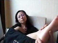 Asian Friends With A Fetish