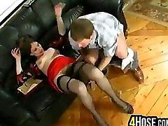 Horny Hairy Mature Whore