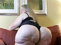 Blond BBW fat bbbw sbbw bbws bbw porn plumper fluffy cumshots cumshot chubby