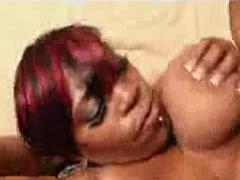 Ebony Shorthair-redhead Bbw-milf Hard Fucked black ebony cumshots ebony swallow interracial african ghetto bbc