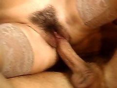 Hot vintage threesome - DBM Video