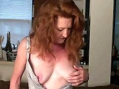 Older Redhead Slut Veronica Smith