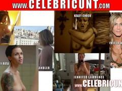 Jennifer Aniston Nude Sexy Celebrity