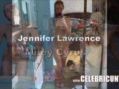 Jessica Biel and Friends Nude Celebrity Compilation