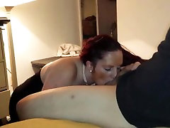 Norma Jene Young Red Head Gets DPAnal hard