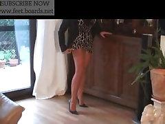 pantyhose,stocking,nylon,feet,toes,soles,legs,shoes,footjob,001-232-L