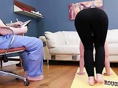 3d hentai monster bdsm Ass-Slave Yoga