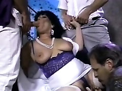Cuckold mom big babe pierced swing Kitty from 1fuckdatecom
